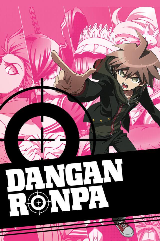 Danganronpa: Kibou no Gakuen to Zetsubou no Koukousei – The Animation