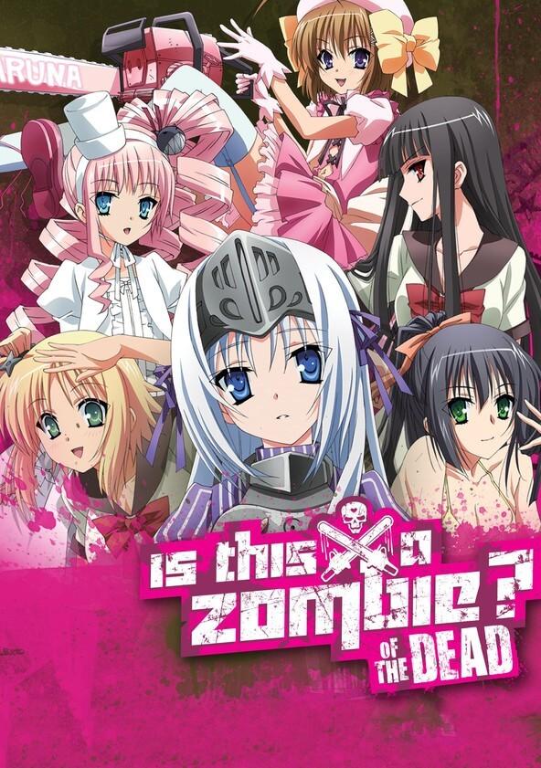 Kore wa Zombie Desu ka? of the Dead